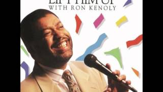 Ron Kenoly- All Honor (Hosanna! Music)