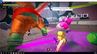 Roblox Swordburst 2 Killing Floor 1 Boss