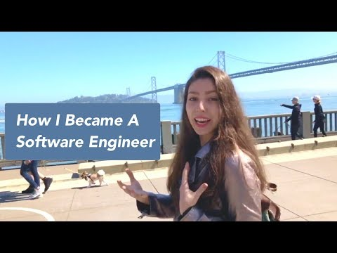 How I Became A Software Engineer - YouTube