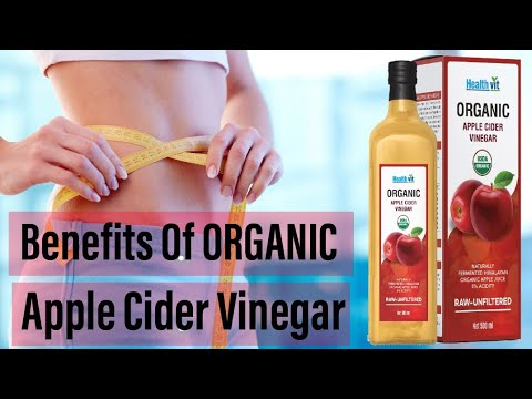 healthvit-organic-apple-cider-vinegar-review-|-how-to-use