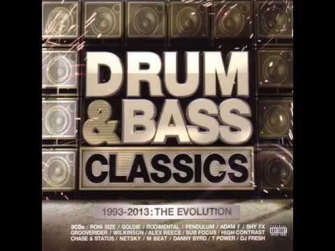DJ Marky & XRS Feat Stamina MC - LK (It Is The Way)