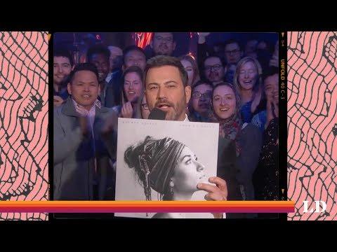 Lauren Daigle - Jimmy Kimmel (02.26.19)
