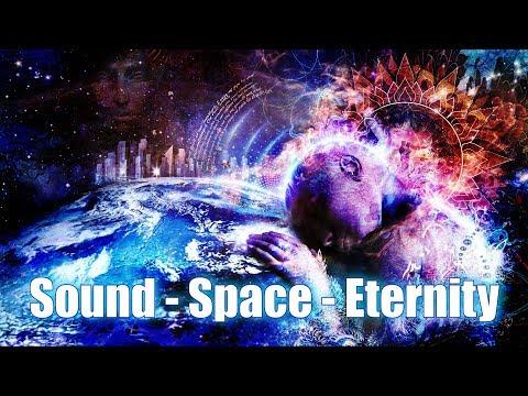 Космическая музыка для восстановления сил и энергии    Пробуждение к вечности