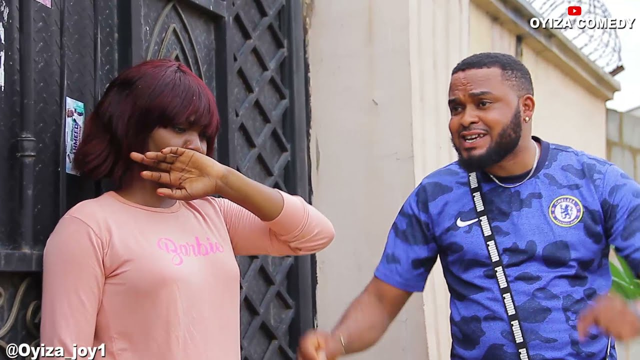 love in disguise - REAL HOUSE COMEDY ft OYIZA COMEDY