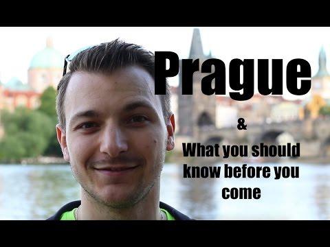 Prague & what