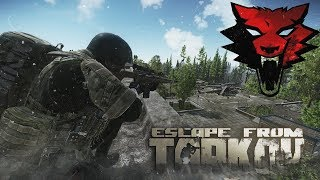Escape From Tarkov : Патч 0.11.2