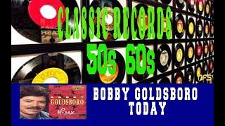 BOBBY GOLDSBORO - TODAY