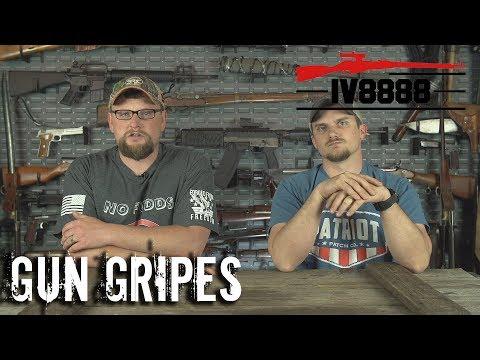 Gun Gripes 152: