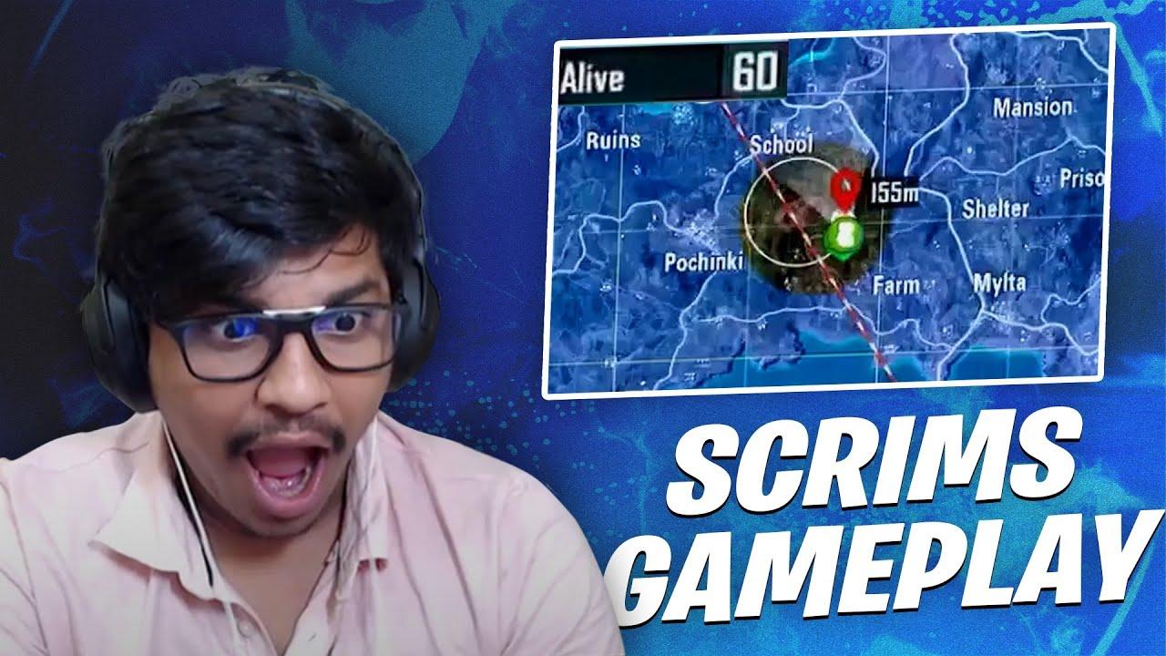 Scrims Highlights | Bgmi telugu | WWCD | Sorry ra @SHOGUN Gaming