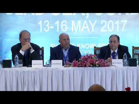 Tapping on infinite resources: Innovative renewable energy projects in Jordan and MENA - Round table