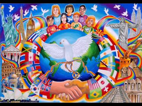 Peace Posters By Children of The World - YouTube