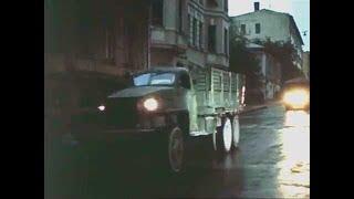 Место встречи изменить нельзя (1979) - car chase scene