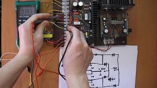 Фото 26 Вопросы и ответы 10 трансформатор от БП-ПК