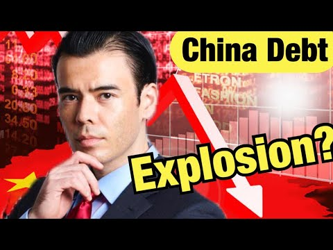 China Debt Default is Coming?? Impact of SOE Loans on Stock Market