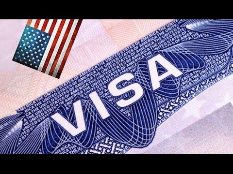 США 200: Как пригласить родителей в США. Наш опыт получения визы США для родителей