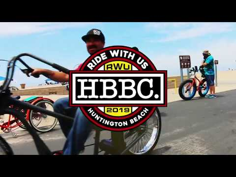 HBBC - RIDE WITH US 2019 Highlights