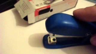 степлер_stapler.AVI