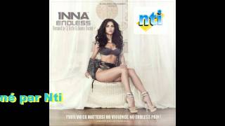 "Inna ""Endless"" Radio Edit Remix"