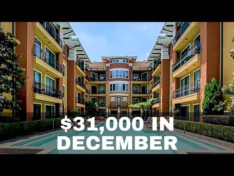 $31,000 For December | Real Estate Agent Daily Life | Vlog #16