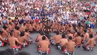 TARI KECAK BALI, (BALI KECAK DANCE), TARIAN UNIK DENGAN PENGIRING SUARA TERBANYAK DI INDONESIA. - Stafaband