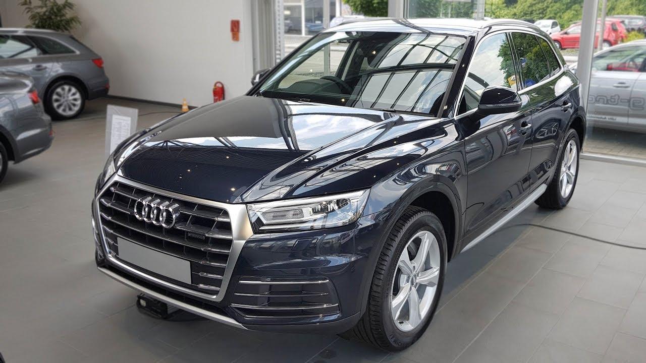 Kelebihan Kekurangan Audi Q5 Design Review