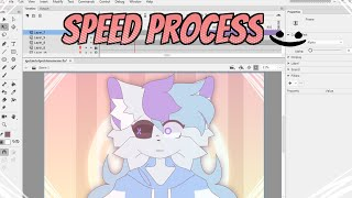 I got alot oḟ problems meme // animation process