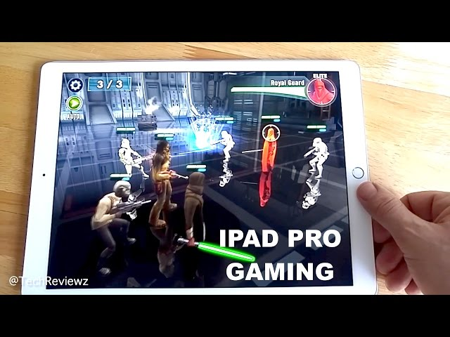 best free games for ipad 2016