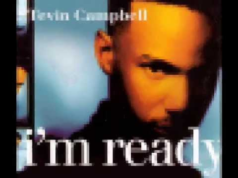 Tevin Campbell - What Do I Say
