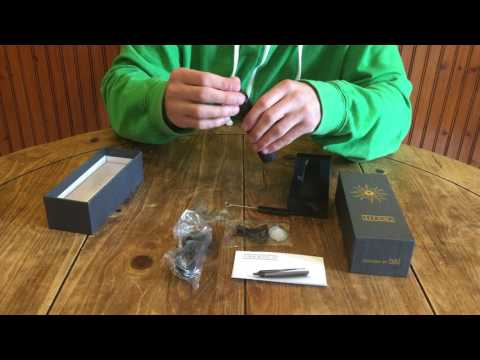 Titan Dry Herb Vaporizer – How To Instructions & Quick Review