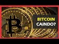 Binance hackeada - 7 MIL Bitcoins perdidos, e aí?