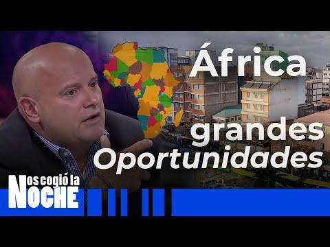 África es un mercado de grandes oportunidades para los productores colombianos - Nos Cogió La Noche