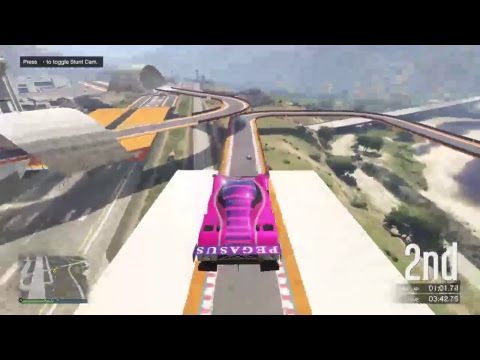 GTA 5 LIVE #1 | PLAYLISTS