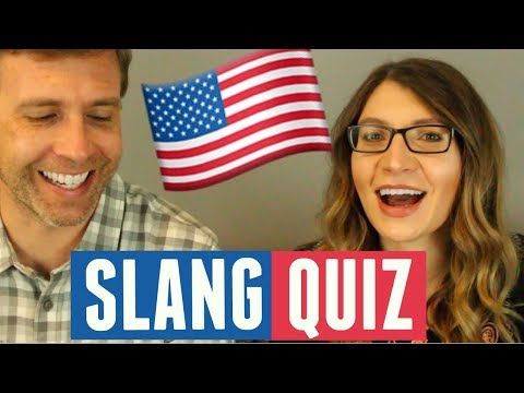 American Slang From All Over The United States 🇺🇸