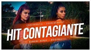 Baixar HIT CONTAGIANTE- FELIPE ORIGINAL FEAT KEVIN O CHRIS (COREOGRAFIA)/ RAMANA BORBA