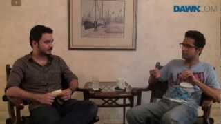 Waderai Ka Beta - Ali Gul Pir Review of Interview Part I