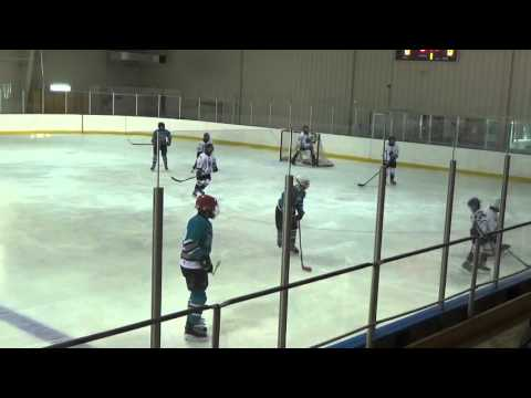 McFarland PeeWee1 vs Dodgeville 11-8-2015