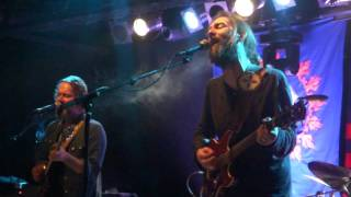 Chris Robinson Brotherhood - Beggar's Moon - Live @ Barcelona (Razzmatazz 2) 11/03/2016