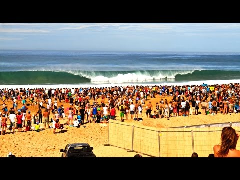 FANTASY SURFER SPOT GUIDE: FRANCE 2016