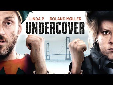 UNDERCOVER - Nu på DVD, Blu-ray og Digitalt