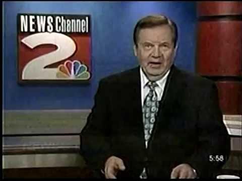 WKTV 6pm News, August 1, 2008