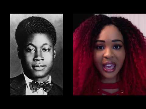 Two Minute History: Queerness During the Harlem Renaissance