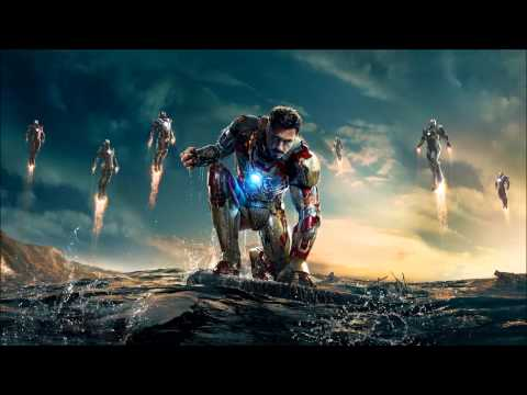 Iron Man 3 - Can You Dig It (Extended)