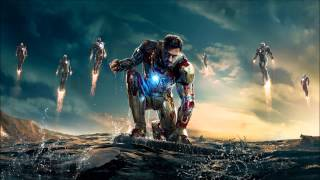 Gambar cover Iron Man 3 - Can You Dig It (Extended)