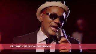E News  Saint Obi Turns Musician