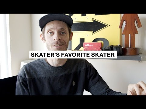 Skater&39;s Favorite Skater  Chris Roberts  Transworld Skateboarding