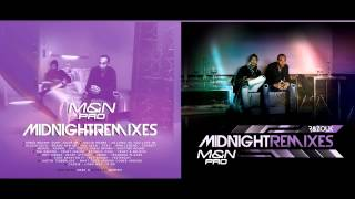 M&N Pro MidNight Remixes 2013 Alicia keys - brand new me
