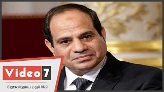 منسق ملتقى القبائل الليبية يشكر السيسى على دعم بلاده ضد الإرهاب
