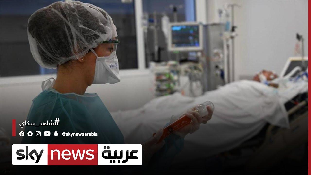الأردن.. أقسام التمريض تبذل جهودا مضاعفة خلال الأزمات  - نشر قبل 2 ساعة