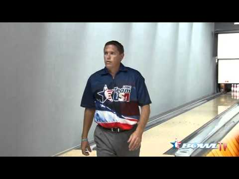 Team USA Tips - Chris Barnes - Mexico City Pattern