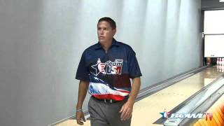 Team USA Tips - Chris Barnes - Mexico City Pattern
